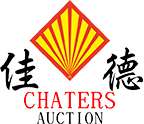 CHATERS AUCTION GROUP